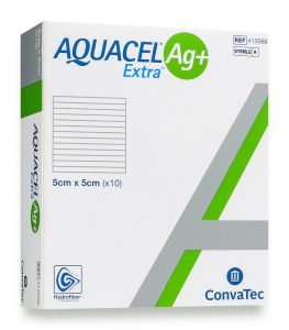 Aquacel™ Ag+ Extra™