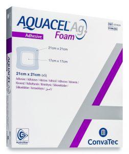Aquacel™ Ag Foam