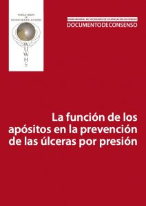 La función de los apósitos en la prevención de las úlceras por presión