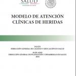 Modelo de atención Clínicas de heridas