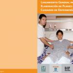 Lineamiento General Para la Elaboración de Planes de Cuidados de Enfermería