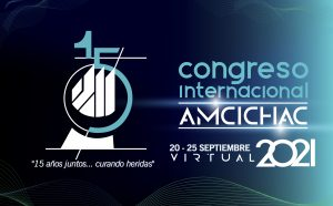 XV CONGRESO AMCICHAC