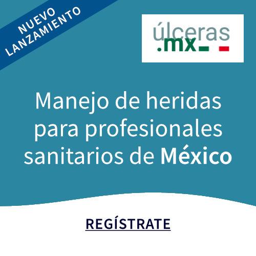 Lanzamiento Ulceras MX