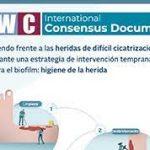 HACIENDO FRENTE A HERIDAS DE DIFÍCIL CICATRIZACIÓN MEDIANTE UNA ESTRATEGIA DE INTERVENCIÓN TEMPRANA CONTRA EL BIOFILM: HIGIENE DE LA HERIDA. JWC 2020