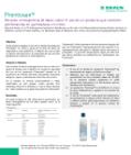 Revisión retrospectiva de datos sobre el uso de un producto que contiene polihexanida en quemaduras en niños